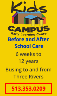 Kids Campus Early Learning Center - North Bend