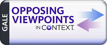 Opposing Viewpoints logo