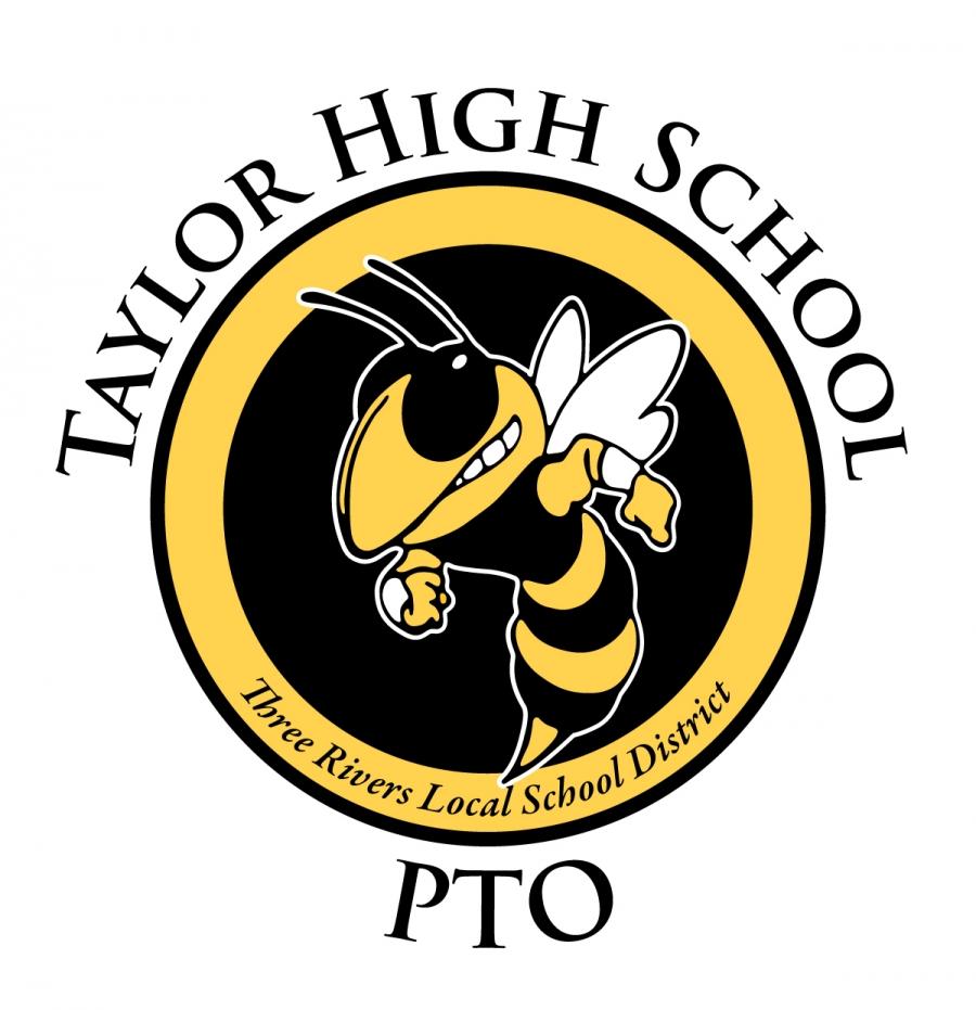 THS PTO logo
