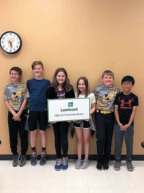 Three Rivers Local School District Fifth-Graders Participate in Destination Imagination Global Finals Tournament