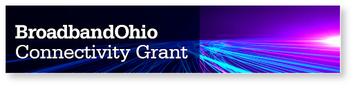 Broadband Ohio Connectivity Grant Image