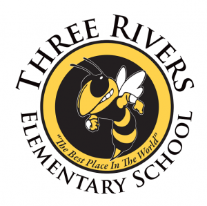 Three Rivers Elementary logo