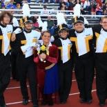 taylor high school band