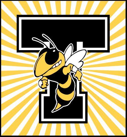 The Yellow Jacket Foundation logo