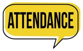 attendance 1